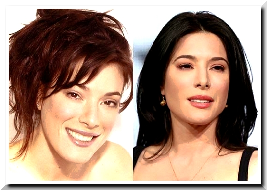 Some Rumors on Jaime Murray's Plastic : Is it  A Fake Sparkle?